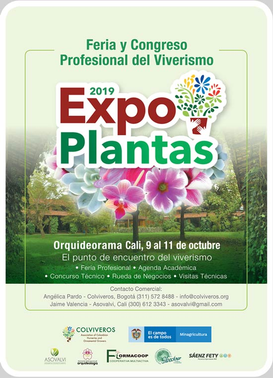 The Professional Nursery Trade Show